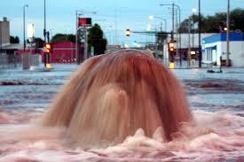 flood of 2008