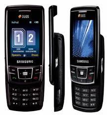 d880 samsung mobile