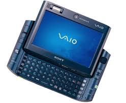 computadora portatil sony
