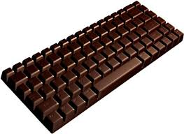 picture of a chocolate