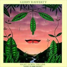 Gerry Rafferty - The Garden Of England