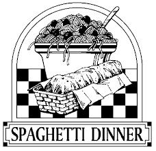 dinner spaghetti