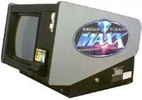 megatouch maxx