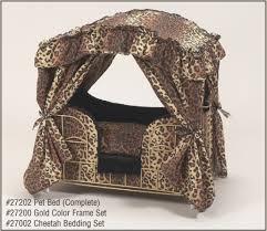 cheetah bed comforter