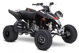 quadracer 450