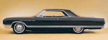 66 buick electra