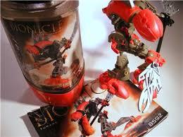 lego bionicle rahkshi