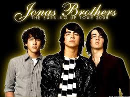 jonas brother wallpapers