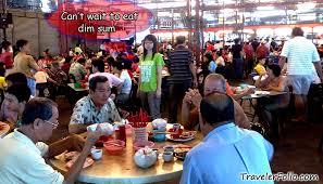 dimsum restaurant