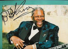 B.B. King - King Of The Blues (disc 1)
