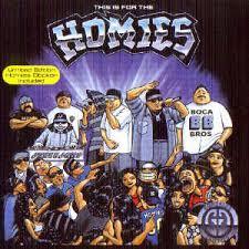 drawings of homies