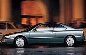 honda 1997 accord