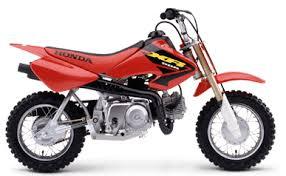 2003 honda xr50r