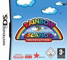 rainbow island revolution