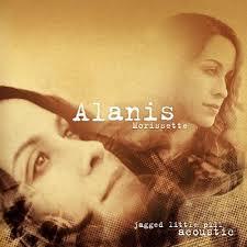 alanis morissette cds