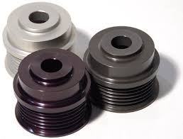 belt pulley system