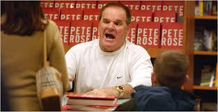 pete rose photos