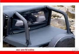 jeep rollbar