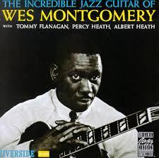 the incredible jazz guitar