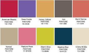 fall colors fashion