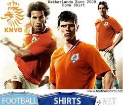 holland euro 2008