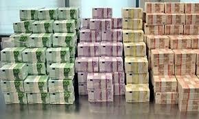 notes money