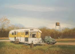 deer trailer
