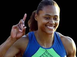 A:1….Marion Jones making comeback as a WNBA player…..