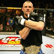chuck liddell ultimate fighter