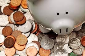 a bank account