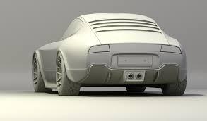 datsun 240z concept