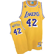 james worthy jerseys