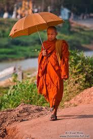 monaco buddhista