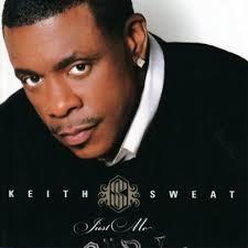 keith sweat album