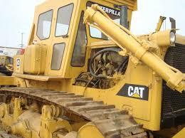 d7g bulldozer
