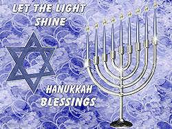 hanukkah wallpaper