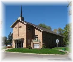born again churches