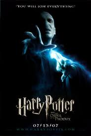 harry potter and the