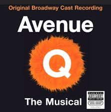 avenue q broadway cast