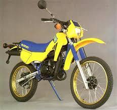 suzuki ts 50cc