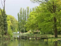 france lakes