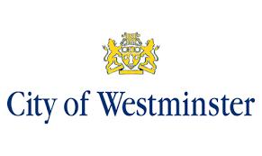 city of westminster logo