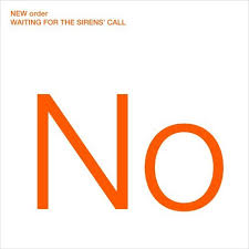 New Order - Krafty - Single