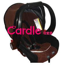 newborn carseat