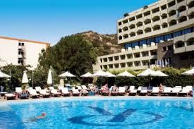 5 star beach resort