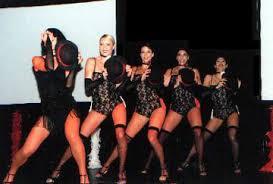 chicago dancers