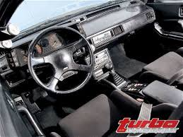 chrysler conquest turbo