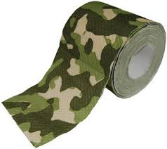military paper