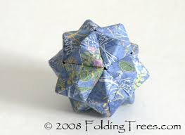 print origami