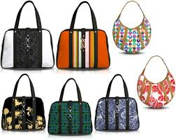 photos of handbags